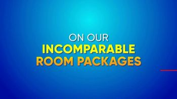 Rooms to Go Summer Sale and Clearance TV Spot, 'The Last Weekend' - Thumbnail 4