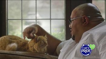 Cat's Pride TV Spot, 'Helping More Cats Find Forever Homes'
