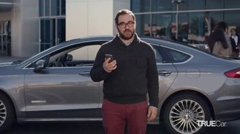 TrueCar TV Spot, 'The TrueCar Curve'