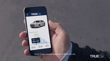 TrueCar TV Spot, 'The TrueCar Curve' - Thumbnail 4