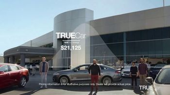 TrueCar TV Spot, 'The TrueCar Curve' - Thumbnail 5