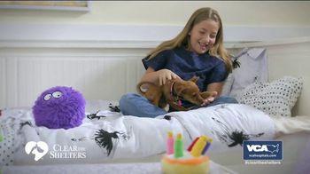 VCA Animal Hospitals TV Spot, 'Forever Homes' - Thumbnail 2