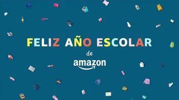 Amazon TV Spot, 'Propósitos para este año escolar: enfréntate al reto' [Spanish] - Thumbnail 6