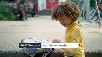 Amazon TV Spot, 'Propósitos para este año escolar: enfréntate al reto' [Spanish] - Thumbnail 3
