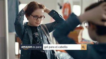 Amazon TV Spot, 'Propósitos para este año escolar: enfréntate al reto' [Spanish] - Thumbnail 5