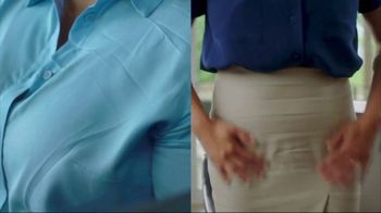 Downy WrinkleGuard TV Spot, 'All Day Wrinkle Protection' - Thumbnail 3