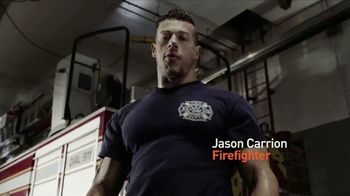 Body Fortress Protein PAKS TV Spot, 'My Body, My Fortress' - Thumbnail 2