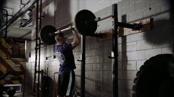 Body Fortress Protein PAKS TV Spot, 'My Body, My Fortress' - Thumbnail 3