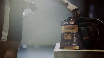 Body Fortress Protein PAKS TV Spot, 'My Body, My Fortress' - Thumbnail 4
