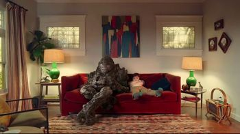 FiOS by Frontier TV Spot, 'New Video Game' - 82 commercial airings