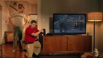 FiOS by Frontier TV Spot, 'New Video Game' - Thumbnail 6
