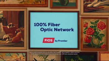 FiOS by Frontier TV Spot, 'New Video Game' - Thumbnail 8