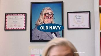 Old Navy TV Spot, 'Kids & Baby Styles: Principal's Office' - Thumbnail 1