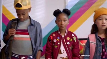 Old Navy TV Spot, 'Kids & Baby Styles: Principal's Office' - Thumbnail 2