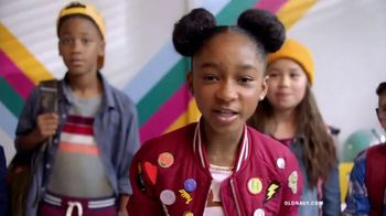 Old Navy TV Spot, 'Kids & Baby Styles: Principal's Office' - Thumbnail 3