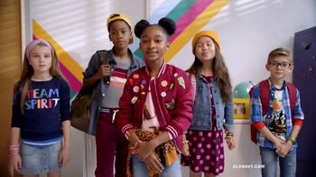 Old Navy TV Spot, 'Kids & Baby Styles: Principal's Office' - Thumbnail 9