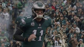 NFL Game Pass TV Spot, 'It's Back' - 631 commercial airings