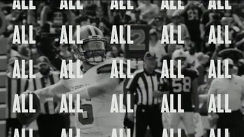 NFL Game Pass TV Spot, 'It's Back' - Thumbnail 7