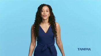 Tampax TV Spot, 'El flujo' [Spanish]
