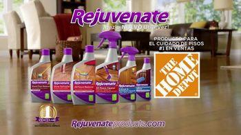 Rejuvenate TV Spot, 'La restauración del hogar' [Spanish] - Thumbnail 2