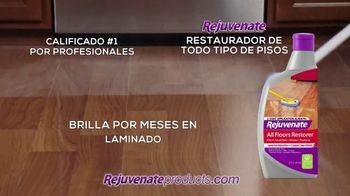 Rejuvenate TV Spot, 'La restauración del hogar' [Spanish] - Thumbnail 4