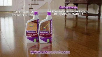 Rejuvenate TV Spot, 'La restauración del hogar' [Spanish] - Thumbnail 5