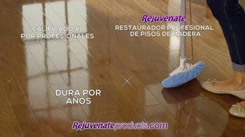 Rejuvenate TV Spot, 'La restauración del hogar' [Spanish] - Thumbnail 6
