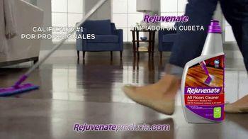 Rejuvenate TV Spot, 'La restauración del hogar' [Spanish] - Thumbnail 7
