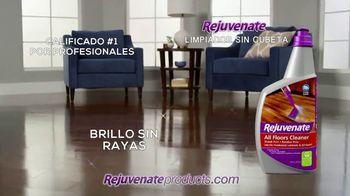 Rejuvenate TV Spot, 'La restauración del hogar' [Spanish] - Thumbnail 8