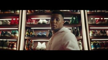 NFL Fantasy Football TV Spot, 'Free Agent' Featuring Saquon Barkley, DeAndre Hopkins - Thumbnail 7