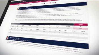 Rotoworld.com TV Spot, 'Dominate Fantasy Football' - Thumbnail 3