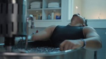 DIRECTV NFL Sunday Ticket TV Spot, 'Ice Bath' Featuring Patrick Mahomes II - Thumbnail 1