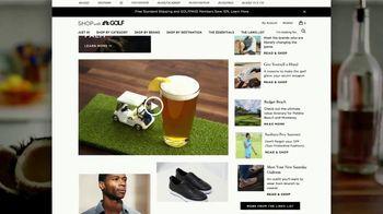 ShopWithGolf.com TV Spot, 'Live the Lifestyle' - Thumbnail 3