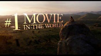 The Lion King - Alternate Trailer 113
