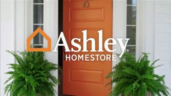 Ashley HomeStore Mattress Sale & Clearance Event TV Spot, 'Up to 50 Percent Off' Song by Midnight Riot - Thumbnail 1