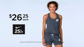 Kohl's TV Spot, 'Activewear and Free Amazon Returns' - Thumbnail 4