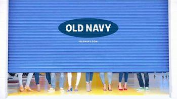 Old Navy TV Spot, 'El regreso a clases' canción de Kaskade [Spanish] - Thumbnail 9