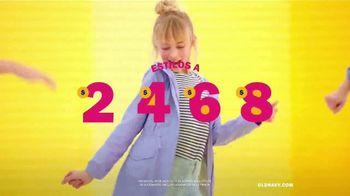 Old Navy TV Spot, 'El regreso a clases' canción de Kaskade [Spanish] - Thumbnail 4