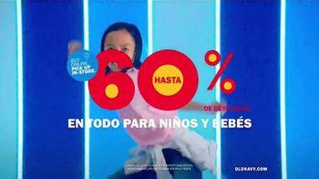 Old Navy TV Spot, 'El regreso a clases' canción de Kaskade [Spanish] - Thumbnail 7