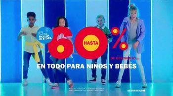 Old Navy TV Spot, 'El regreso a clases' canción de Kaskade [Spanish] - Thumbnail 8