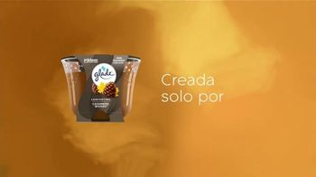 Glade Cashmere Woods TV Spot, 'Florecer' [Spanish] - Thumbnail 7