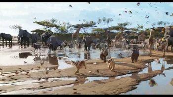 The Lion King - Alternate Trailer 114