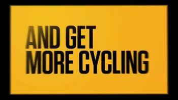 NBC Sports Gold Cycling Pass TV Spot, 'Relive Le Tour' - Thumbnail 5