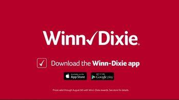 Winn-Dixie TV Spot, 'Summer Savings: Tomatoes and Coffee' - Thumbnail 8