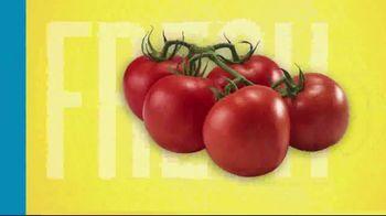 Winn-Dixie TV Spot, 'Summer Savings: Tomatoes and Coffee'