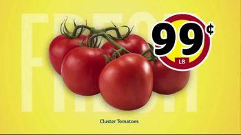 Winn-Dixie TV Spot, 'Summer Savings: Tomatoes and Coffee' - Thumbnail 4