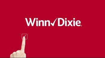 Winn-Dixie TV Spot, 'Summer Savings: Tomatoes and Coffee' - Thumbnail 7