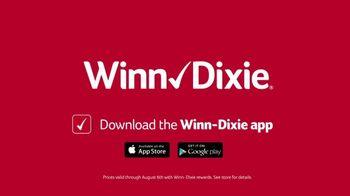Winn-Dixie TV Spot, 'Summer Savings: Steaks and Avocados' - Thumbnail 8