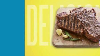 Winn-Dixie TV Spot, 'Summer Savings: Steaks and Avocados' - Thumbnail 3