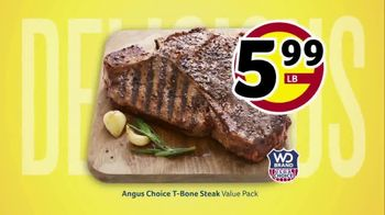 Winn-Dixie TV Spot, 'Summer Savings: Steaks and Avocados' - Thumbnail 4